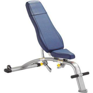 Cybex Adjustable – 10 to 80 bench