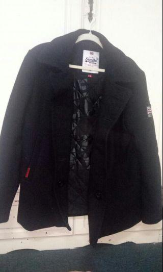 SUPERDRY MILITARY COAT