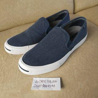 Converse Jack Purcell II Slip on