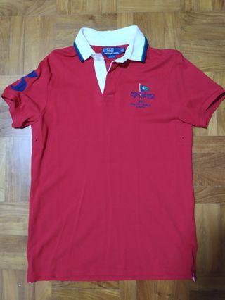 Ralph Lauren Polo T-shirt #ENDGAMEyourEXCESS