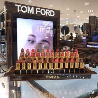 Tom Ford 唇膏