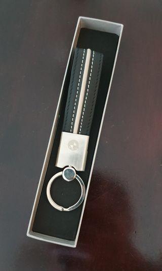 BMW Key Chain Ring