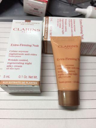 Clarins Extra-Firming Cream 5ml