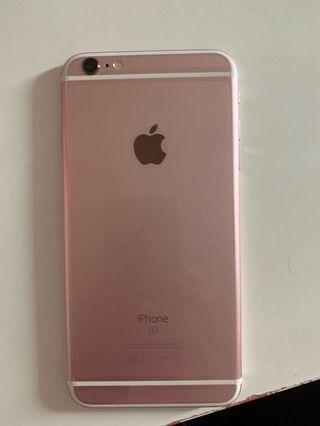 96% IPhone 6s Plus 64G