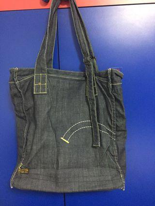 G STAR tote bag (large)