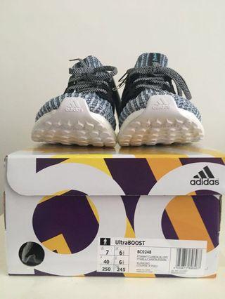 82bc6aa76 Adidas Ultraboost Parley