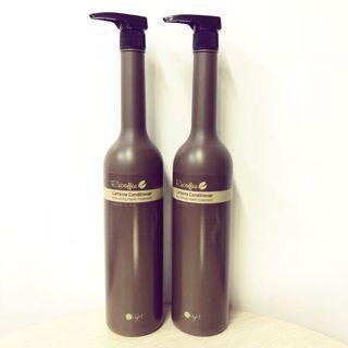 🚚 🔆正品現貨 限定髮質救星商品 歐萊德 咖啡因護髮素1000ml 限量6⃣️瓶(💰1031)