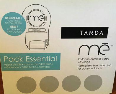 Tanda Me ~~~hair removal