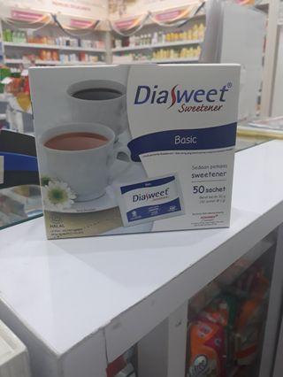 Diasweet sweeternes basic