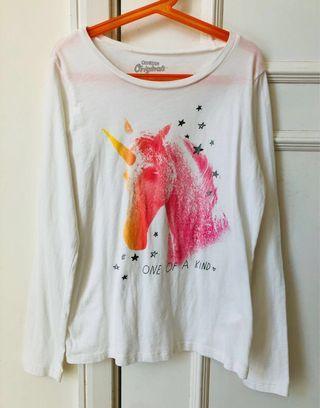 Oshkosh Long Sleeve T-shirt