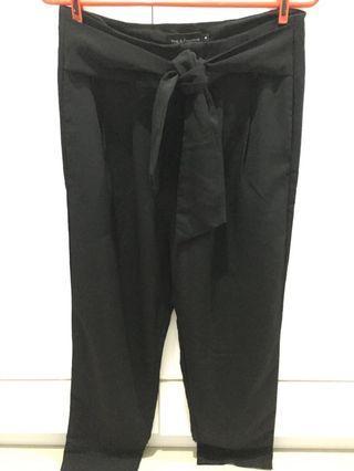 The executive cullotte pants