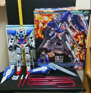 Gundam Exia 1/60