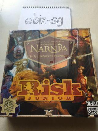 Narnia risk board game