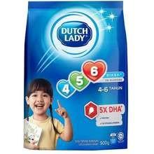 Dutch Lady @ Kid milk powder 4-6 BIASA