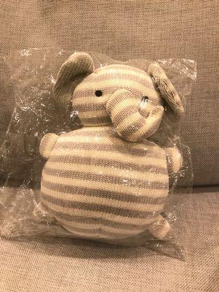 🚚 Baby soft toy