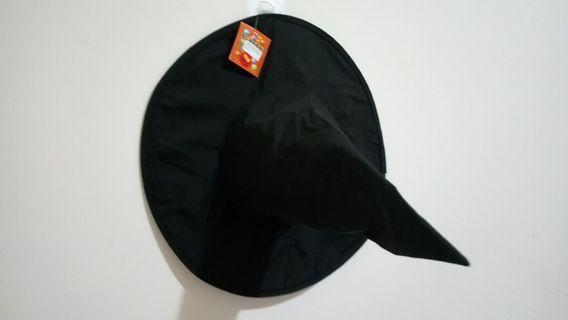 🚚 巫婆帽