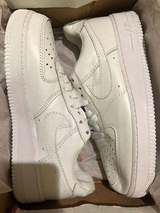 Nike Air Force 1 White Premium Quality