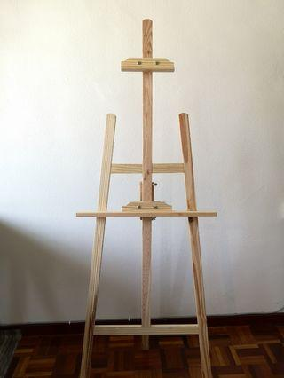 Easel (FOR RENT)