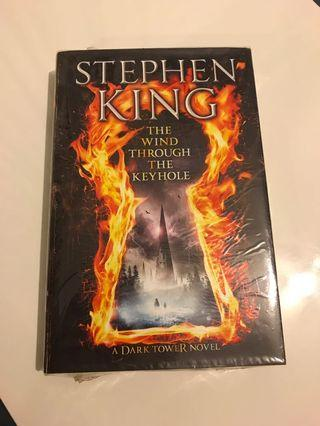 🚚 Steven King - The Wind Through the Keyhole