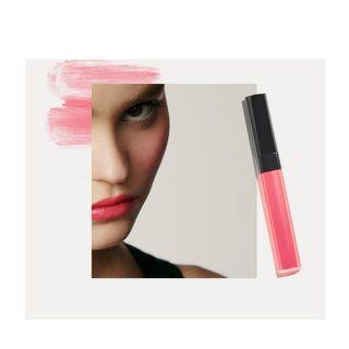 Chanel Coco rouge lip blush