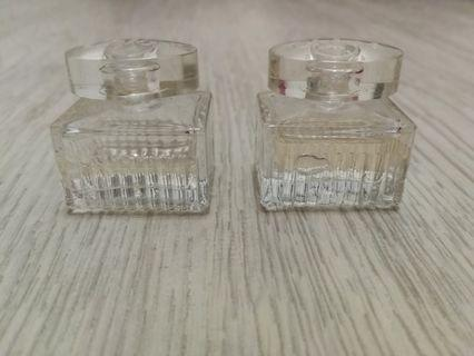 Chloe perfumes miniature bottle (free with purchase over hkd100)
