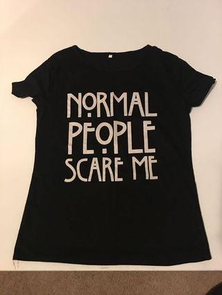 Graphic Tee (American Horror Show)