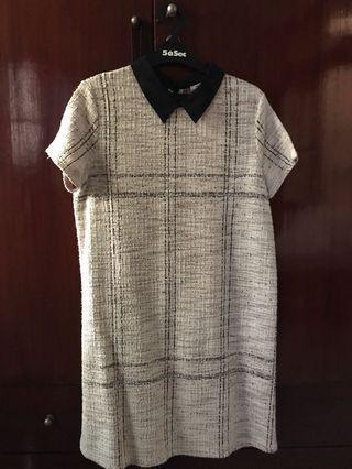 Zara Dress - fit to M