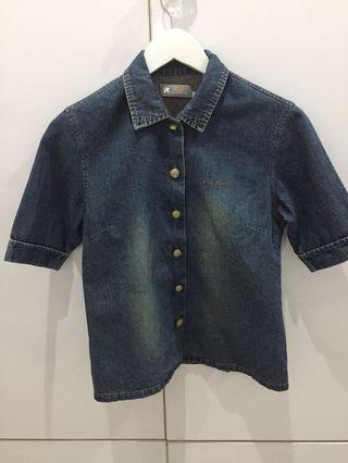 Lee Cooper Denim Shirt