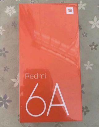 Xiaomi Redmi 6A (2GB/16GB) Brand New and Global Version