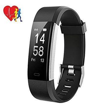#EndgameYourExcess. MPOW Smart Bracelet Fitness Tracker