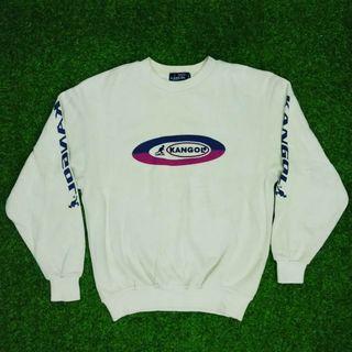 Vintage Kangol Sweatshirt