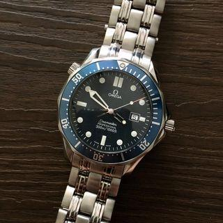 Omega Seamaster Professional James Bond GoldenEye 41mm