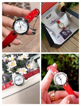 T-Trend Tissot Watch 💖