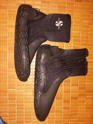 Scubapro 潛水boots