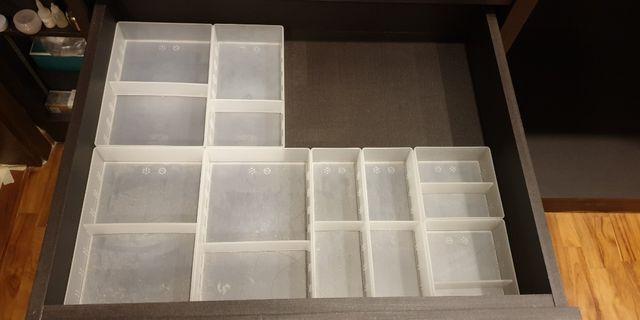 Storage box from MUJI