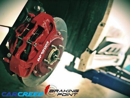AP Racing Pro 5000R CP9440
