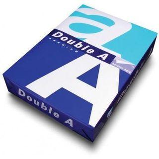 Double A Premium A4 Paper