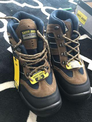 Safety Jogger Boots UK10