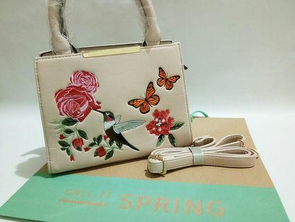 Call it spring bag
