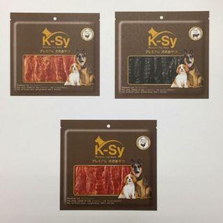 P-Sy Premium Dog Snack