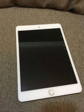 iPad mini 3 16g   SIM card & wifi