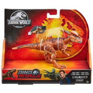 Jurassic World Feature Stygimoloch Figure