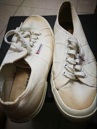 Superga sneakers sportive shoes