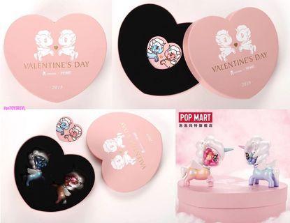 🚚 Tokidoki Valentines Set 2019
