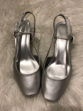 Mel&Molly slingback heels