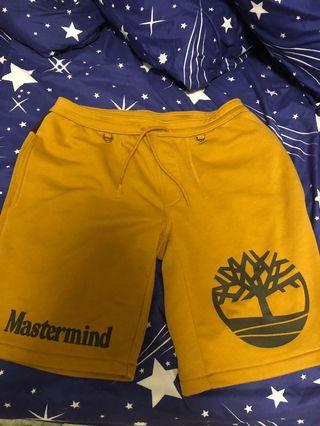 🚚 Timberland x mastermind M size