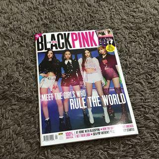 BLACKPINK Magazine