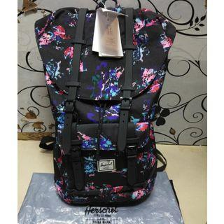 Travel Backpack [23.5L]