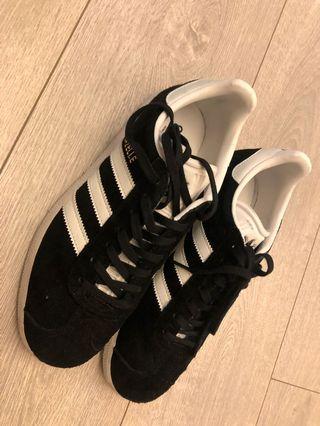 Adidas Nike gazelle 波鞋 sneaker
