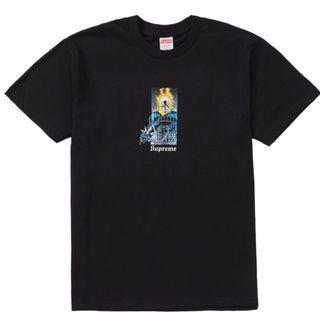 Supreme Tee Ghost Rider